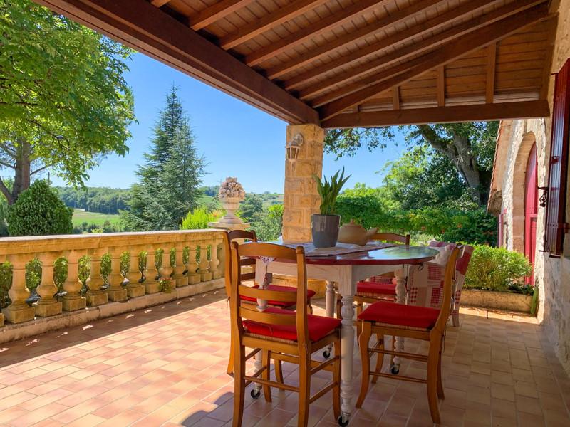 Maison à vendre à Duras, Lot-et-Garonne - 530 000 € - photo 3