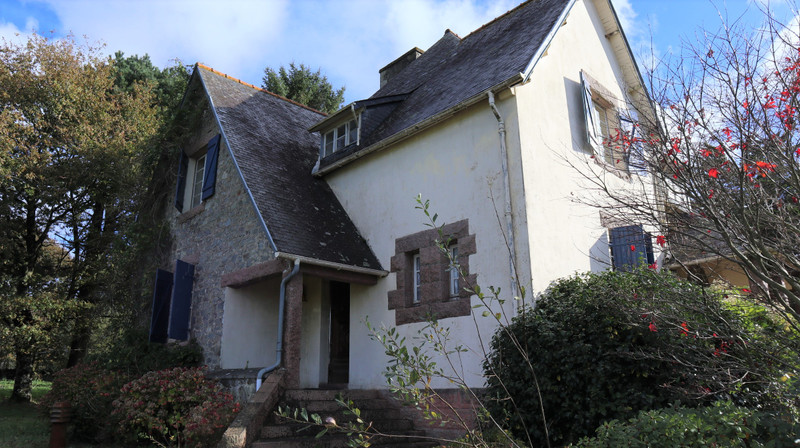 French property for sale in Maël-Carhaix, Cotes d Armor - €256,800 - photo 2