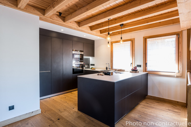 French property for sale in LES MENUIRES, Savoie - €1,596,975 - photo 2