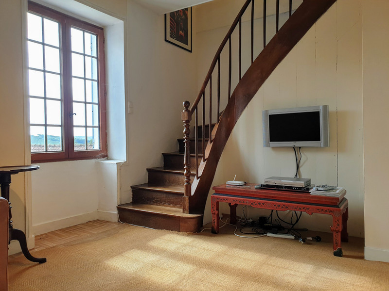 French property for sale in Salagnac, Dordogne - €299,600 - photo 4