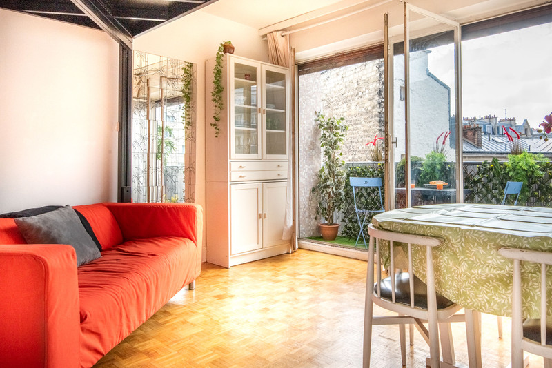 Appartement à vendre à Paris 15e Arrondissement, Paris - 350 000 € - photo 3
