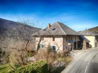 maison à vendre à Aillon-le-Vieux, Savoie, Rhone_Alpes, avec Leggett Immobilier