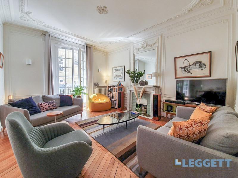 Appartement à vendre à Paris 8e Arrondissement, Paris - 1 598 000 € - photo 2