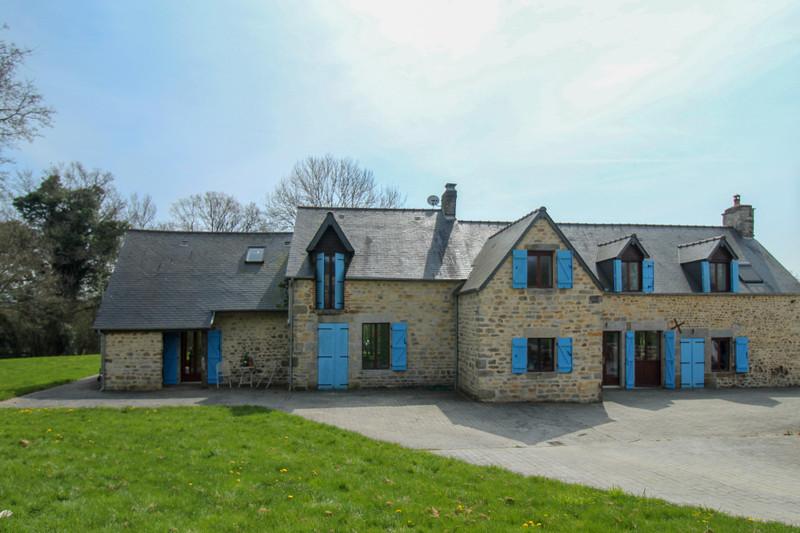 Maison à vendre à Lignières-Orgères, Mayenne - 262 150 € - photo 2