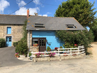 French property, houses and homes for sale in Plœuc-L'Hermitage Côtes-d'Armor Brittany