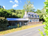 French property, houses and homes for sale in Saint-Clet Côtes-d'Armor Brittany