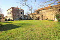 French property, houses and homes for sale in Ventenac-en-Minervois Aude Languedoc_Roussillon