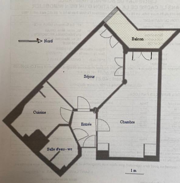 Appartement à vendre à Nice, Alpes-Maritimes - 216 000 € - photo 6