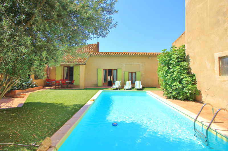 French property for sale in Ouveillan, Aude - €295,000 - photo 10