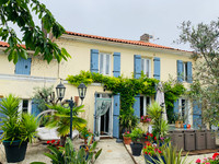 French property, houses and homes for sale in Saint-Palais-de-Phiolin Charente-Maritime Poitou_Charentes