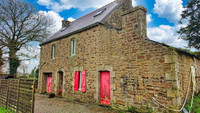 maison à vendre à Ploërdut, Morbihan, Bretagne, avec Leggett Immobilier