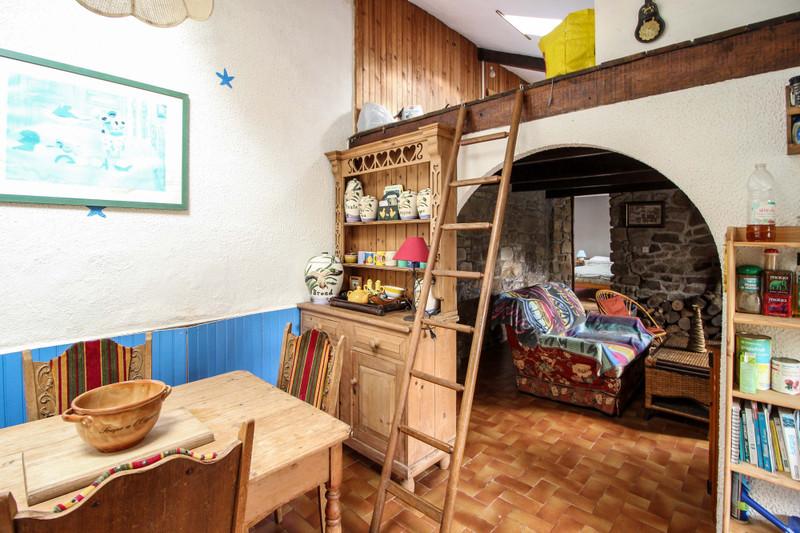 Maison à vendre à Le Faouët, Morbihan - 38 600 € - photo 4