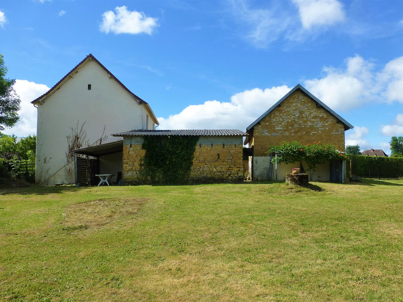 French property for sale in Payzac, Dordogne - €98,000 - photo 2