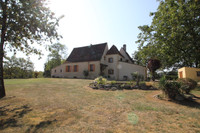 French property, houses and homes for sale in Pressignac-Vicq Dordogne Aquitaine
