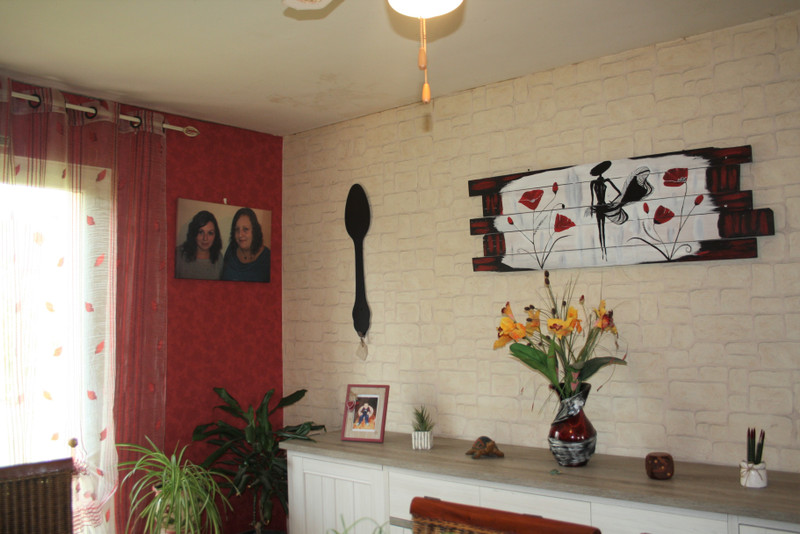 French property for sale in Adriers, Vienne - €149,330 - photo 5