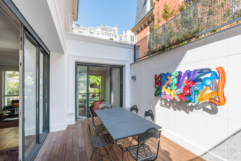 French property for sale in Paris 16 Passy, Paris - €4,500,000 - photo 5