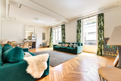 apartmentin Paris 9e Arrondissement