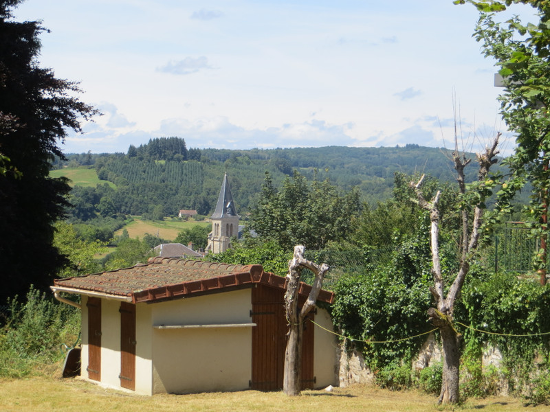 French property for sale in Peyrat-le-Château, Haute-Vienne - €75,000 - photo 10