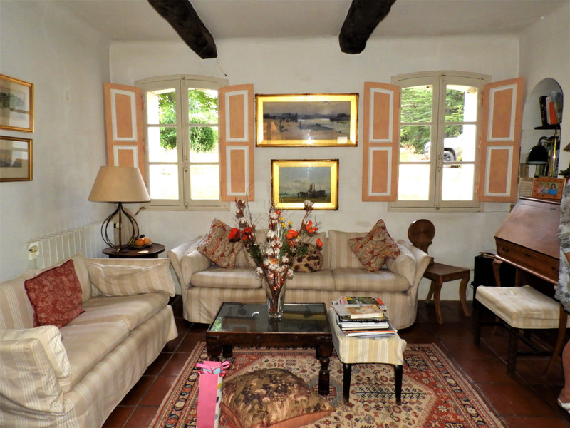 French property for sale in Aups, Var - €885,000 - photo 6