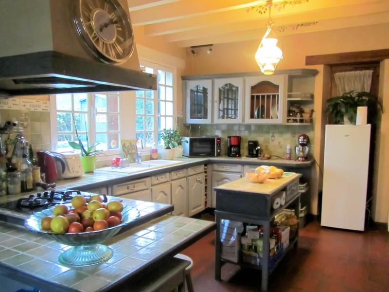 French property for sale in Saint-Aignan, Loir-et-Cher - €278,200 - photo 5