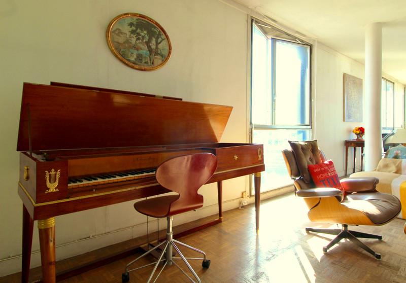 Appartement à vendre à Paris 13e Arrondissement, Paris - 1 200 000 € - photo 7