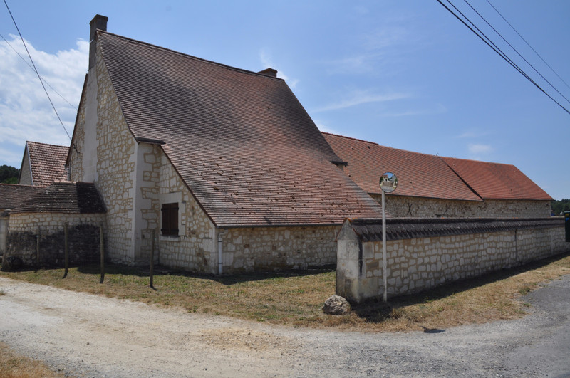 French property for sale in Courléon, Maine-et-Loire - €259,900 - photo 10