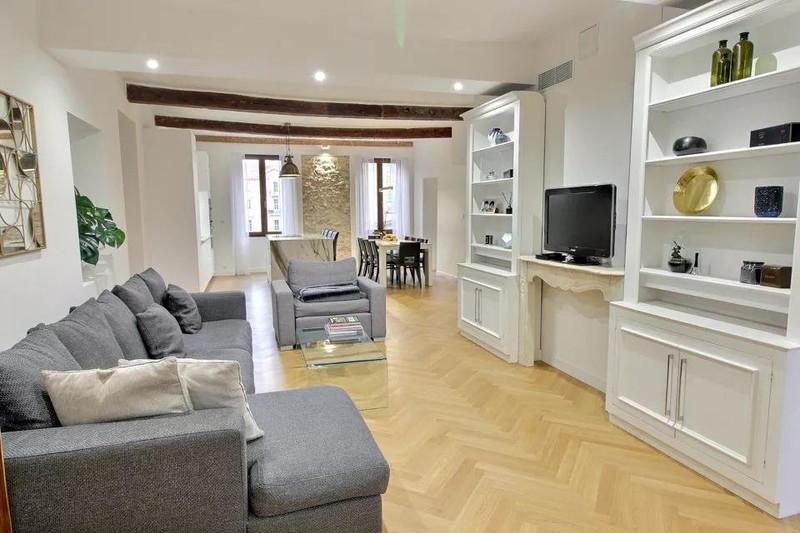 Appartement à vendre à Nice (06000) -  Alpes-Maritimes