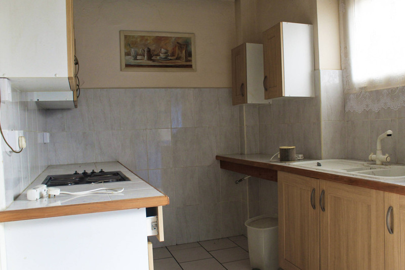 French property for sale in Manot, Charente - €46,600 - photo 5