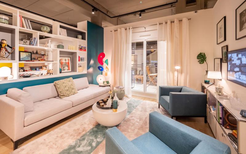 French property for sale in Paris 13e Arrondissement, Paris - €750,000 - photo 6