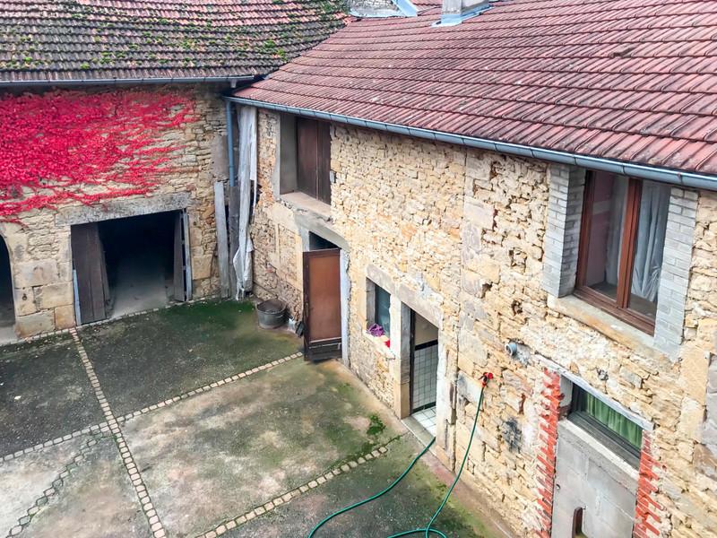 Maison à vendre à Jussey, Haute-Saône - 139 000 € - photo 3