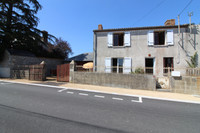French property, houses and homes for sale inLuché-ThouarsaisDeux_Sevres Poitou_Charentes