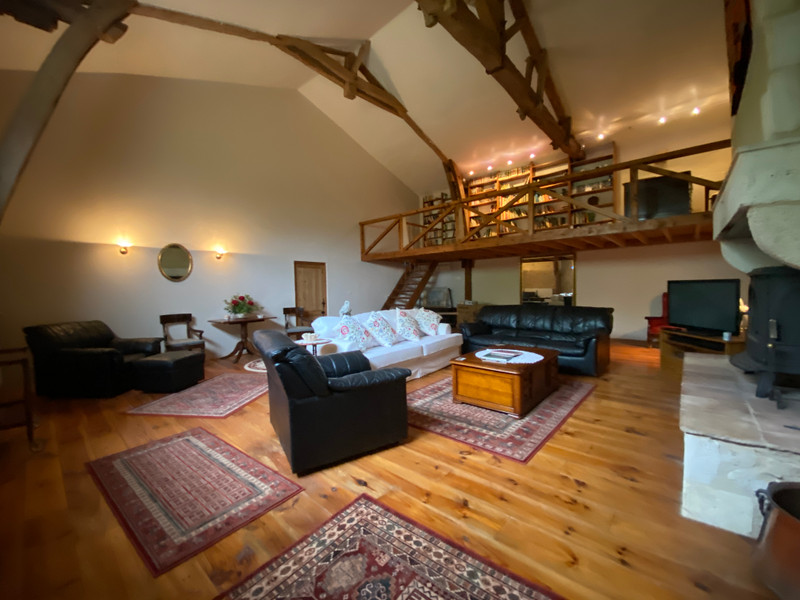 French property for sale in Villefranche-de-Lonchat, Dordogne - €551,200 - photo 7