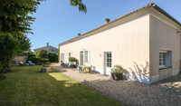 French property, houses and homes for sale in Les Éduts Charente-Maritime Poitou_Charentes