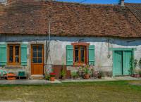 maison à vendre à Saint-Léger-Magnazeix, Haute-Vienne, Limousin, avec Leggett Immobilier
