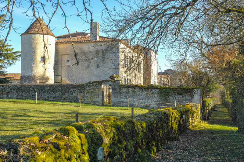 French property for sale in Chadurie, Charente - €1,990,000 - photo 11