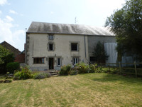 French property, houses and homes for sale in Chénérailles Creuse Limousin