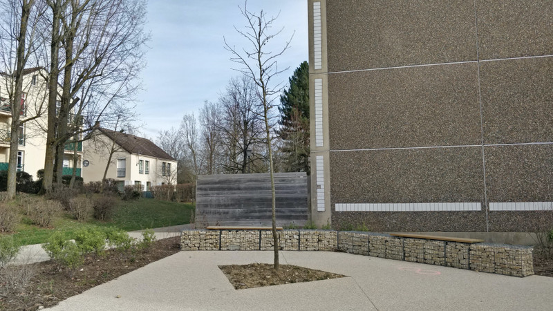 French property for sale in Cergy, Val d Oise - €195,000 - photo 10