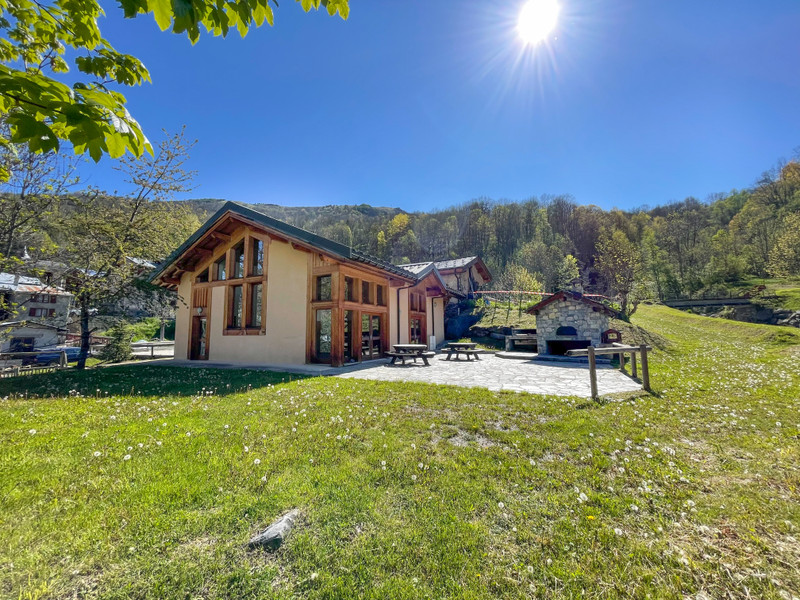 French property for sale in Les Belleville, Savoie - €180,000 - photo 9