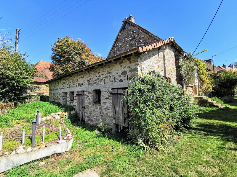 French property for sale in Coussac-Bonneval, Haute-Vienne - €92,000 - photo 9