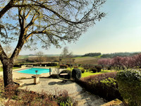 latest addition in Salles-Lavalette Charente