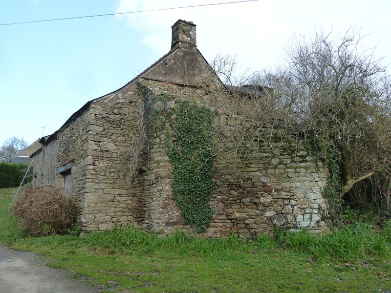French property for sale in Peillac, Morbihan - €26,600 - photo 3