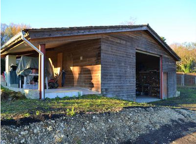 French property for sale in Dignac, Charente - €56,600 - photo 2