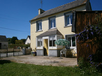 French property, houses and homes for sale in Carnoët Côtes-d'Armor Brittany
