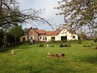 maison à vendre à Servais, Aisne, Picardie, avec Leggett Immobilier