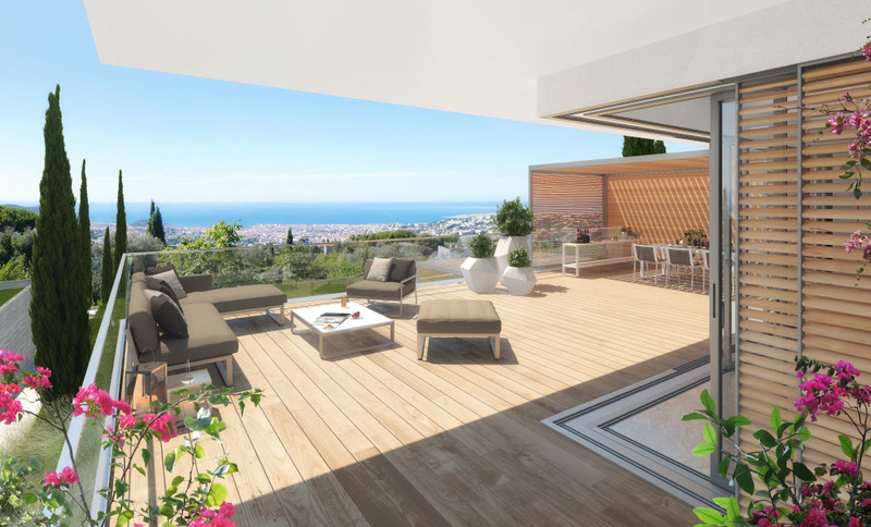 French property for sale in Nice, Alpes Maritimes - €1,810,000 - photo 3