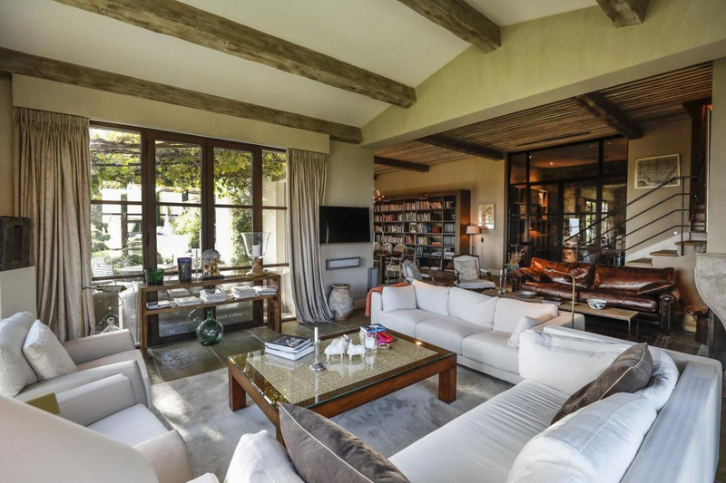 French property for sale in Châteauneuf-Grasse, Alpes-Maritimes - €5,900,000 - photo 6