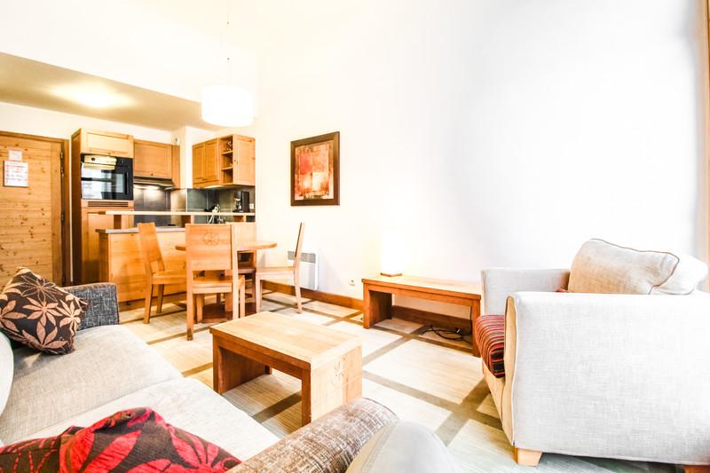 Appartement à vendre à FLAINE, Haute-Savoie - 180 000 € - photo 3