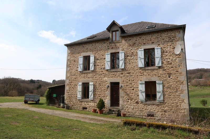 French property for sale in Eymoutiers, Haute Vienne - €345,000 - photo 2