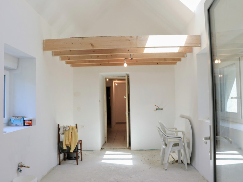French property for sale in Tréguidel, Côtes-d'Armor - €238,500 - photo 6