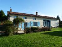 maison à vendre à Léoville, Charente-Maritime, Poitou_Charentes, avec Leggett Immobilier